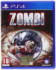 Zombi - PlayStation 4