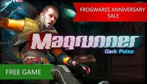 Steam Gioco Gratis PC - Magrunner: Dark Pulse