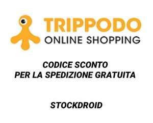 Codice sconto per TRIPPODO SHOP