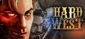 Key Steam PC - Hard West