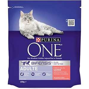 3x 1,5 Kg Purina One crocchette per gatti adulti [4,5 Kg]