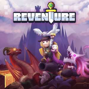 Reventure - Nintendo eShop