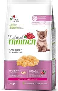 NovaFoods Cibo per Gatti 1.5 kg