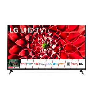 "Smart Tv LG 65"" UHD 4K HDR 499€"