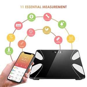 Bilancia pesapersone digitale intelligente ad alta misurazione