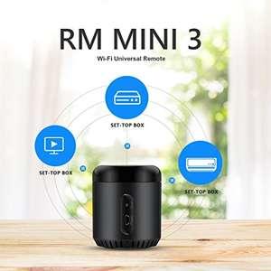 RM Mini3 Smart Home Hub universale WiFi Telecomando a infrarossi