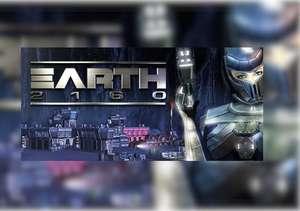Key Steam Gioco Earth 2160 a 0,01€