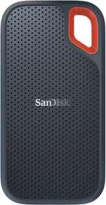 SanDisk Extreme SSD 2 TB 174€