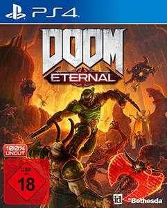 Doom Eternal - PlayStation 4 EDIZIONE TEDESCA