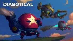 Diabotical - gioco PC Gratis Epic Games Store
