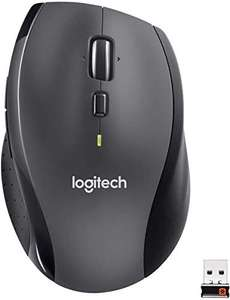 Logitech M705 Marathon Mouse Wireless