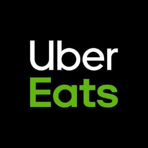 Uber Eats - 80% di Sconto