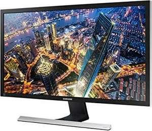 """Monitor Samsung 28"""", UltraHD, 4K"""