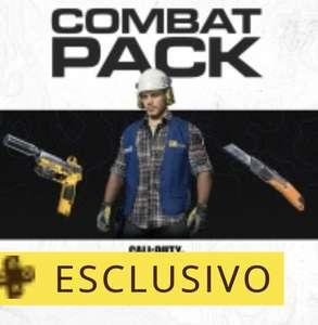 Warzone™ - Pacchetto Combattimento (Stagione 5 Reloaded)