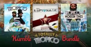 Humble Bundle - Totally Tropico
