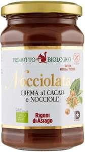 Rigoni Crema Nocciolata Bio - 270 G