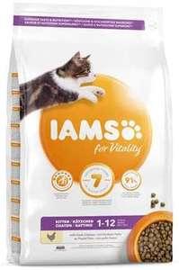 IAMS for Vitality Kitten per Gattini Cuccioli - 800 grammi