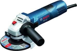 Bosch Professional Smerigliatrice Angolare GWS 7-125, Ø Disco: 125 mm