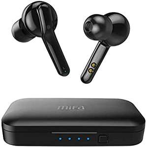 MIFA Auricolari Wireless Bluetooth 5.0
