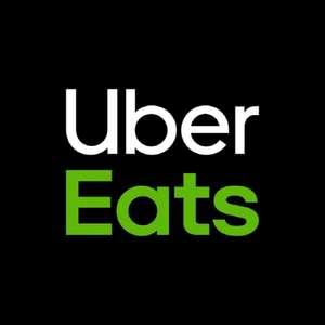 Sconto 75% - Uber Eats