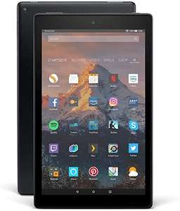 Tablet Fire 10 FHD 32 GB 83€