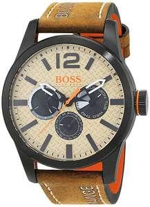 Orologio pelle Hugo Boss 65.1€