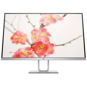 "Monitor HP 27"" QHD 5ms 189€"