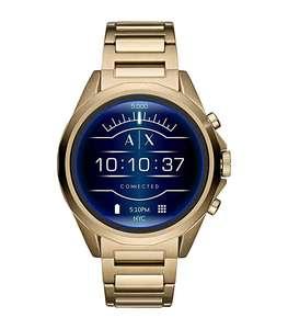 Armani Exchange Smartwatch 143€