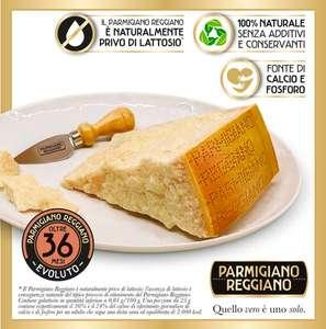 Boni Parmigiano Reggiano DOP 36 mesi - Offerta soci Coop