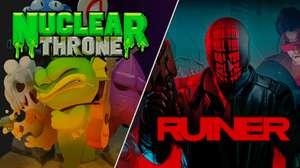 Nuclear Throne Ruiner GRATIS