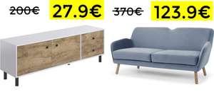 Mobile TV\ in stile rustico 27.9€