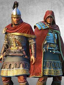 Assassin's Creed Valhalla - pacchetto GRATIS Dinastia Carolingia via Amazon per PC e console[Twitch Prime]