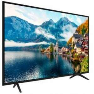 TV Hisense 65 POLLICI 4K 417€