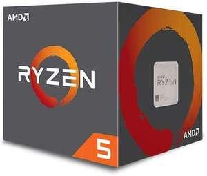AMD Ryzen 5 1500X 3,5 GHz 72€