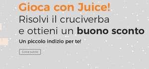 Juice - Buono sconto 20€