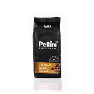 Pellini Caffè in Grani Pellini Espresso Bar N.82 Vivace, 1 kg Visita lo Store di Pellini