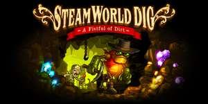 GRATIS 5000 chiavi di gioco - SteamWorld Games - PC/SWITCH