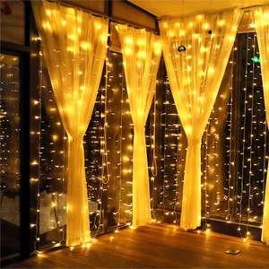 Tenda Luminosa 300 Led 10.9€