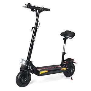 Scooter Elettrico LAOTIE L6 Pro , 2x500W Doppio motore , 50km/h