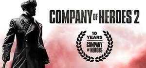 Company of Heroes 2 Steam GRATIS