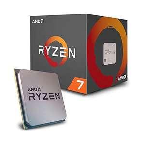 AMD YD2700BBAFBOX Processore per Desktop PC, Argento