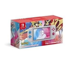 Nintendo switch lite idea regalo Natale