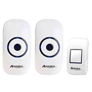 Campanello wireless by amazon