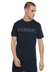 Diesel T-shirt Uomo - UMLT-JAKE