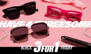 Hawkers 3x1 - Black Friday