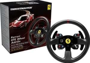 Volante Thrustmaster Ferrari GTE 458 29.9€