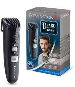 Remington MB4120 Beard Boss Styler Regolabarba, batteria