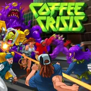Coffee Crisis - Nintendo eShop
