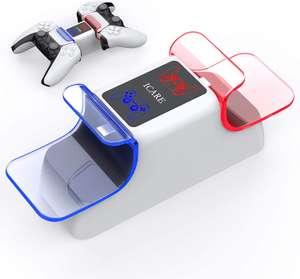 Base Ricarica PS5 Per 2 Controller 4.9€