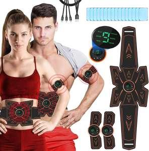 Elettrostimolatore Muscolare - USB 7.5€